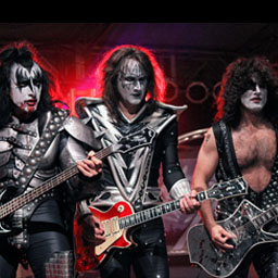 KISS Forever Band, KiWo 2014